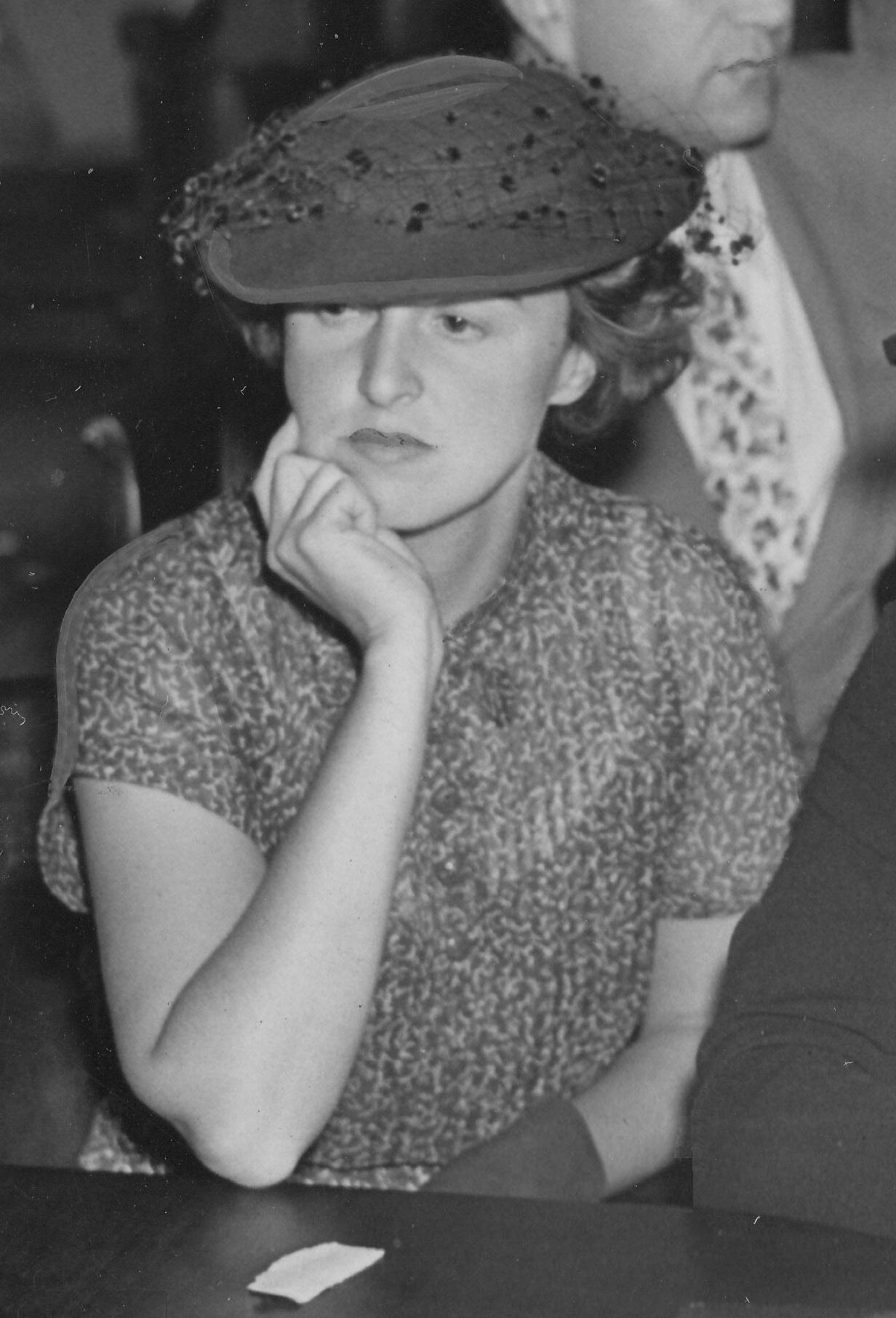 15-Florence Eldridge