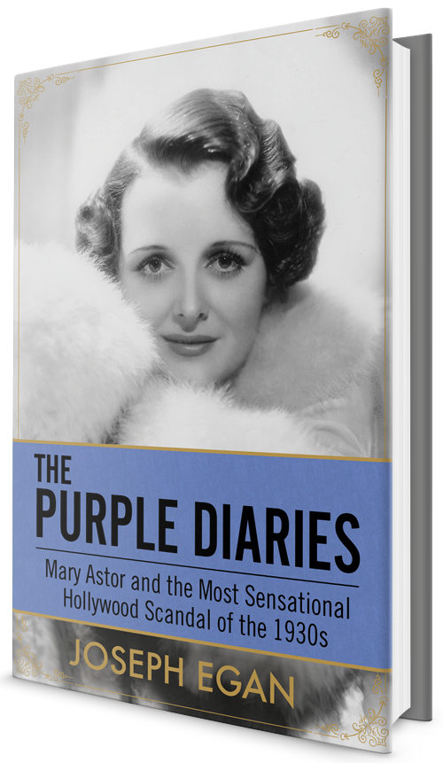 The Purple Diaries